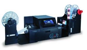 Colorado Springs Color Label Laser Printers