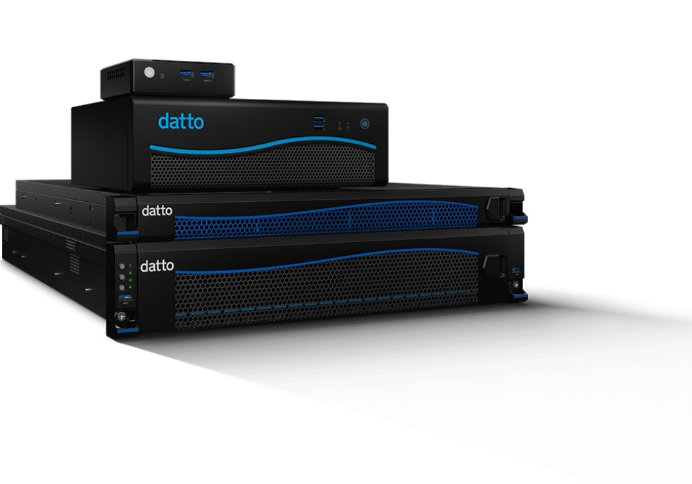 Datto Master 31 - Family CLIENT