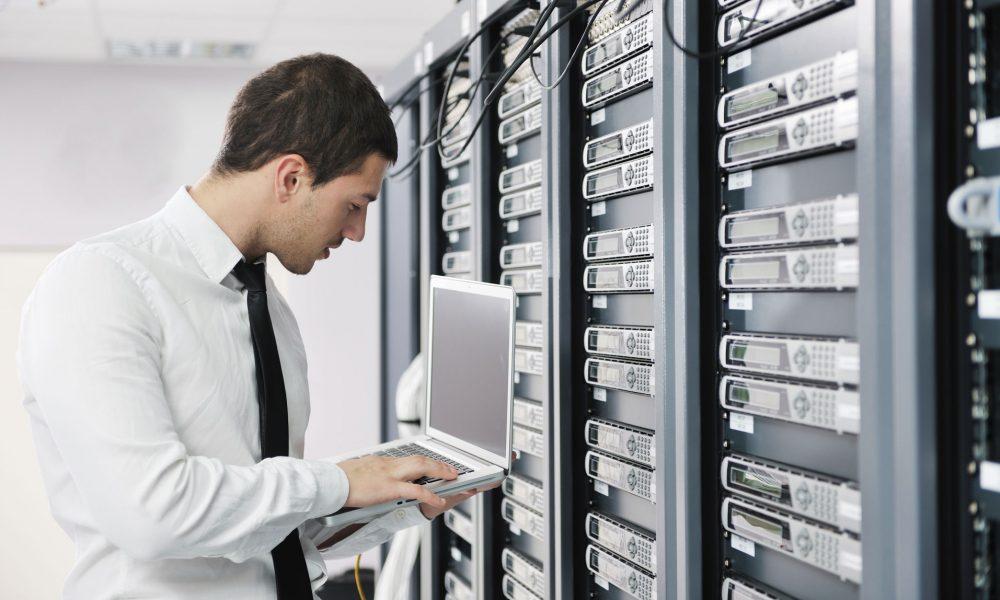 Colorado Springs Computers